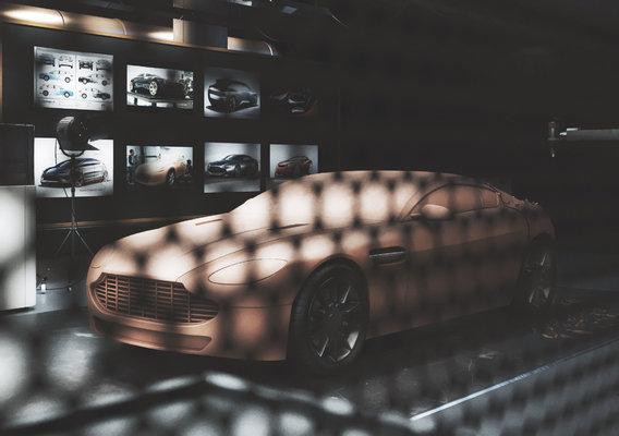 Car design process