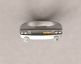 3D printable model Dodge