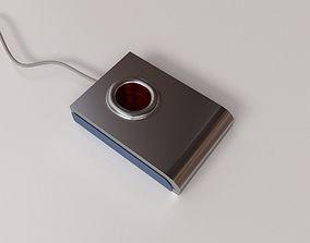 Fingerprint Sensor 3D