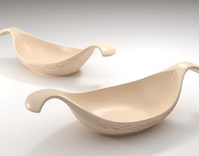 3D printable model Ladle