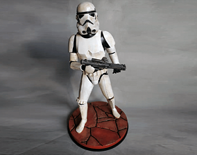 Stormtroopers 3D print model