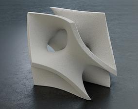 Math Object 0090 3D printable model