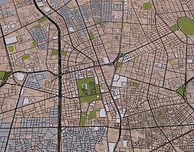 skyscraper Riyadh City 3D model