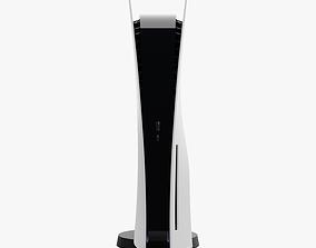 3D PlayStation 5