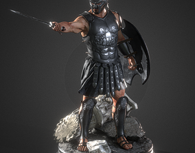 enjoy Gladiator 3D