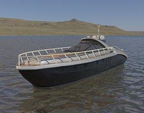 Riva-68 Ego Super Ship 3D