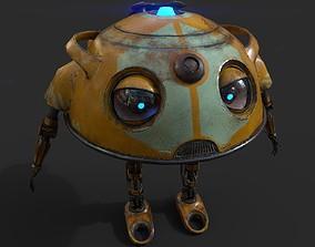 Robot MA780V2 3D model