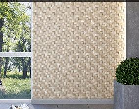 floor Esse Hardwood Floors 3D Wall Panel art 1022-1