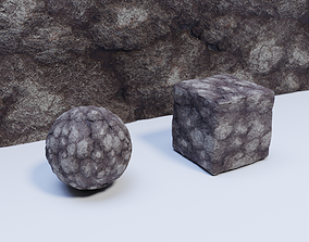 Stone 04 Material 3D