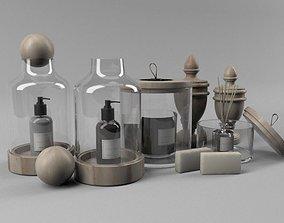 3D model Crockery