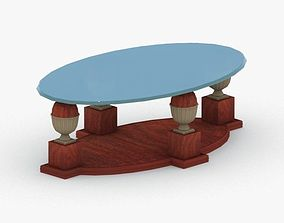 3D model 0235 - Coffee Table