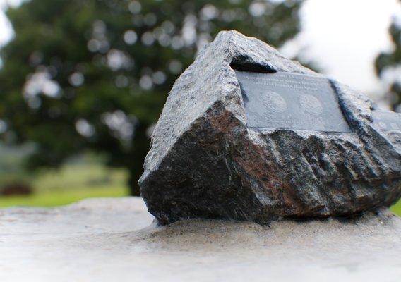 Krasnoyarsk Stone