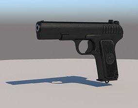 TT-33 3D