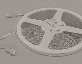 3D model LED STRIP