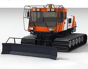 3D Snowcat Bres400 collection