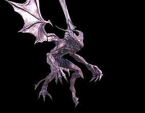 Gargoyle TypeB 3D model