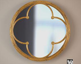 3D model Jane Churchill Mirror