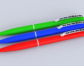 3D Ball pen VOSTOK