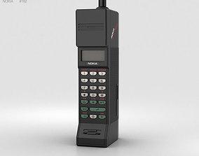 Nokia Cityman 900 3D