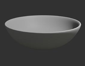 Nurbs Bowl 3D