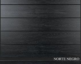 3D model Keros Norte Negro
