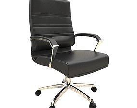 3D model BOSS office chair