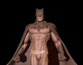 Batman - Dark Knight - Statue 3D printable model