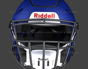 Riddell SpeedFlex Football helmet 3D protection