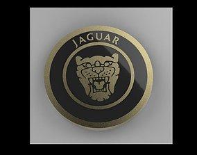 jaguar 3D printable model