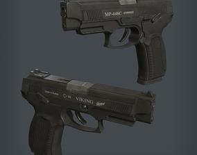 3D model MP446 Viking