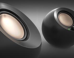 3D music PC Speakers