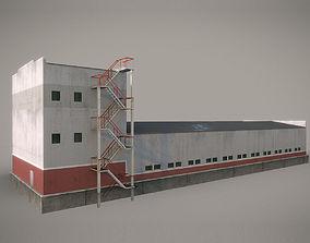 3D asset Factory 01