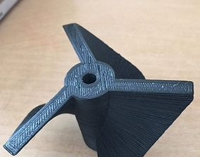 RC HOBYY BOAT PROPELLER 3D printable model