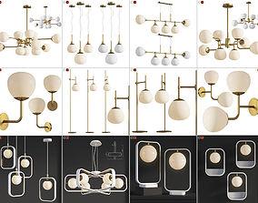 3D Maytoni Light Collection