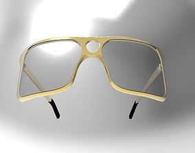 Carrera racers sunglasses 3D