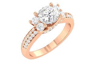 Ring - 137352 3D print model