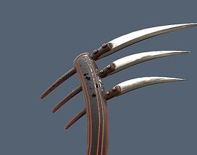 3D model Cyth of zoid