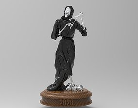 Macabre Dance 2020 3D print model