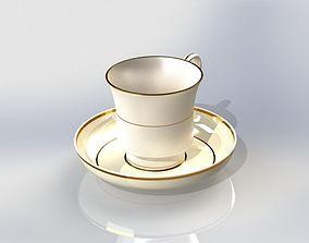 Kofe ili chay 3D model