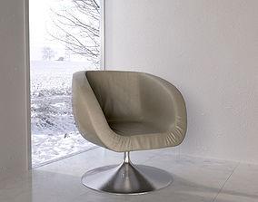 chair 137 AM147 3D model