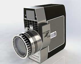 Zapruder Camera 3D