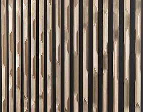 Edge Decor Panel 3D