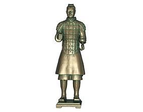 Terracotta 3D printable model
