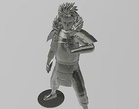 Tobirama Senju The Second Hokage from 3D print model