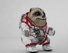 3D Space Hamster