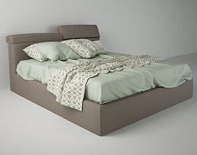 home bed 3D print model