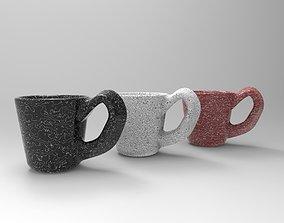 3D printable teacup