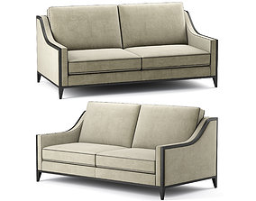 Spencer Deluxe The sofa and chair 3D model