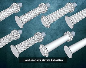 3D Handle bar bicycle Collection