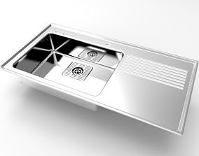 Teka Frame 1B 1D 3D printable model